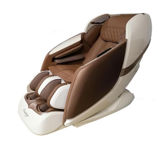 ihoco轻松伴侣家用时尚按摩椅IH-6566