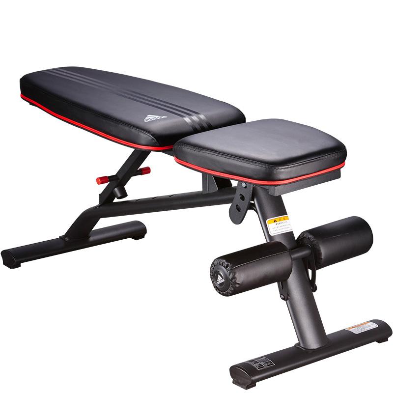 阿迪达斯(adidas)健身训练椅ADBE-10235