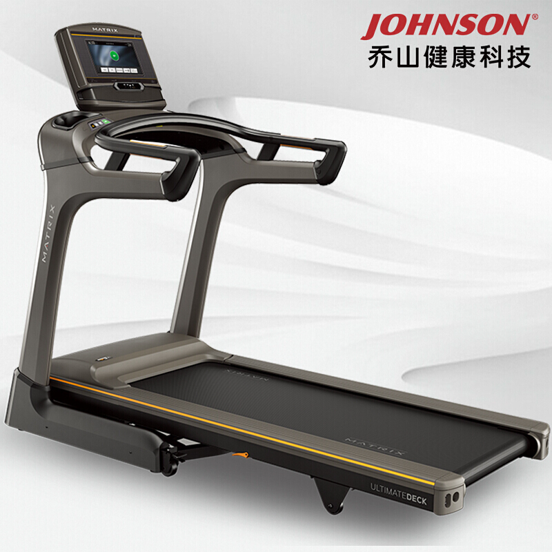 乔山(JOHNSON)智能家用跑步机TF30