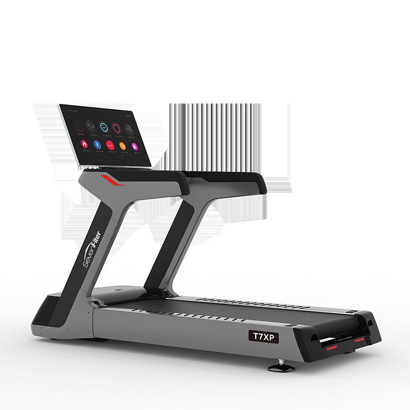 施菲特SevenFiter跑步机(32寸触控显示屏+智能系统