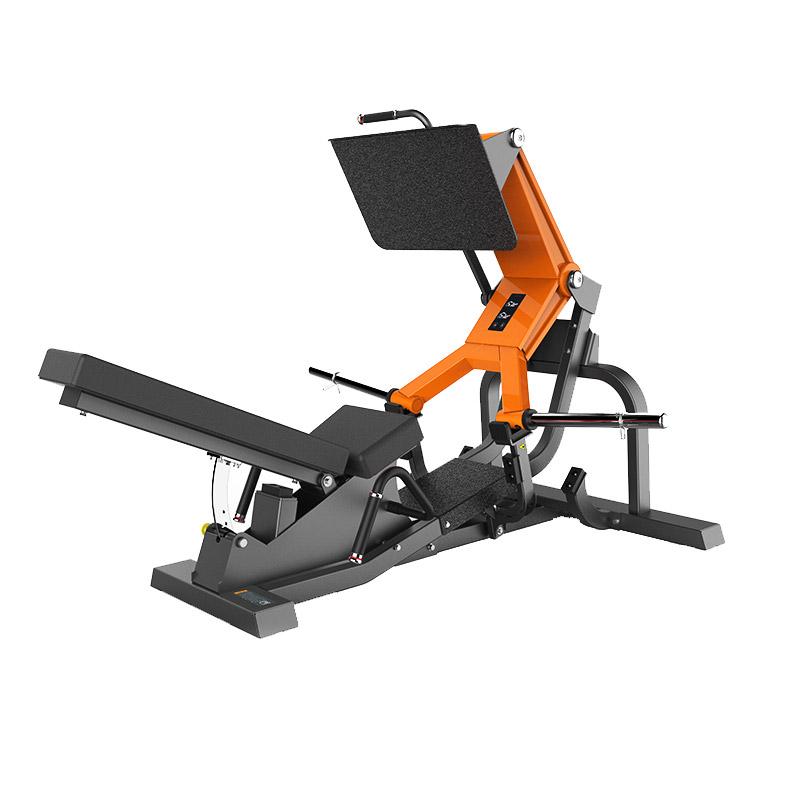 施菲特SevenFiter坐姿蹬腿训练器 SF6008