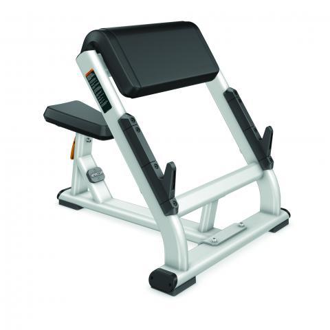 美国必确PRECOR 坐式二头肌训练椅 202