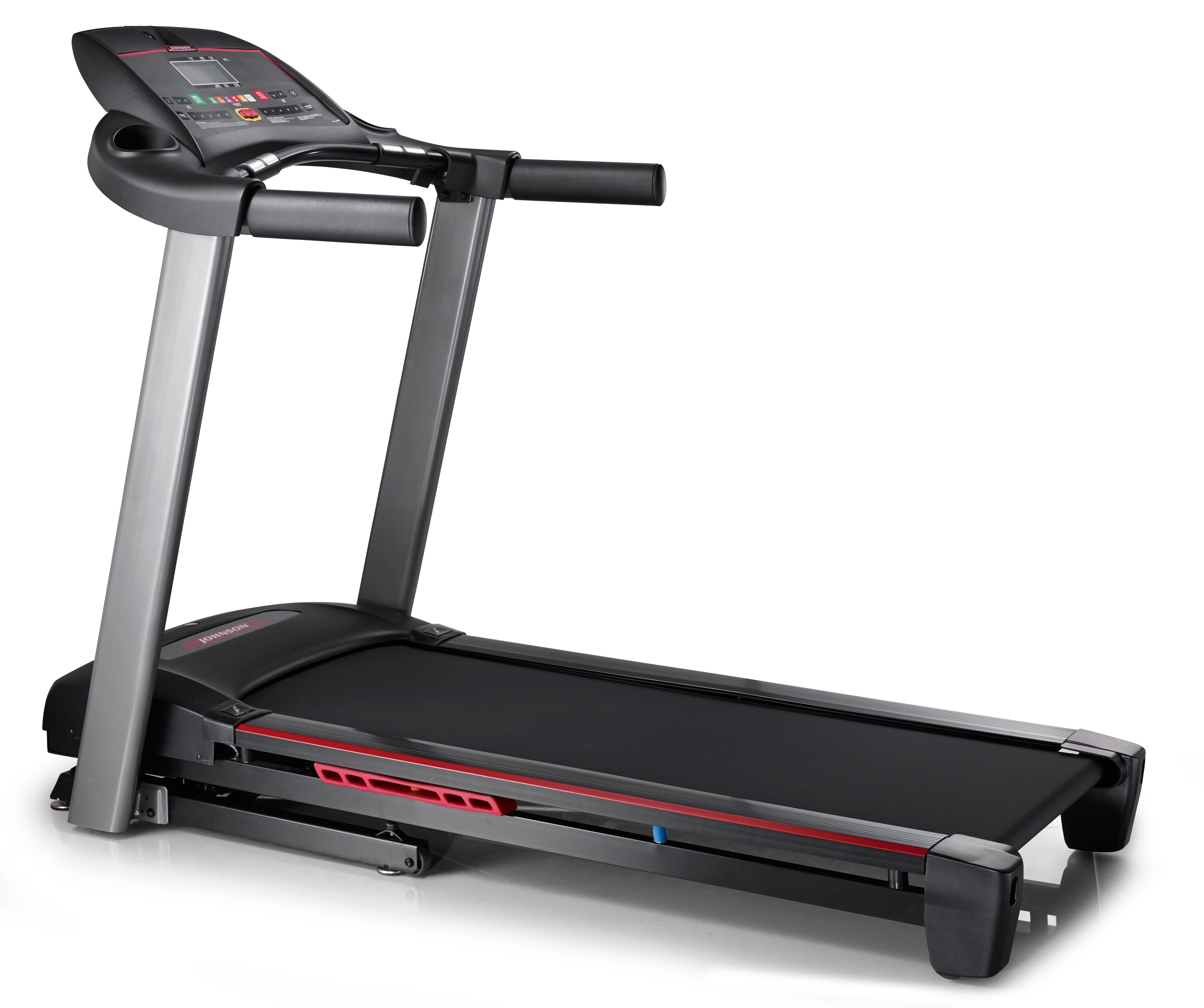 乔山(JOHNSON)家用跑步机6.1T升级款