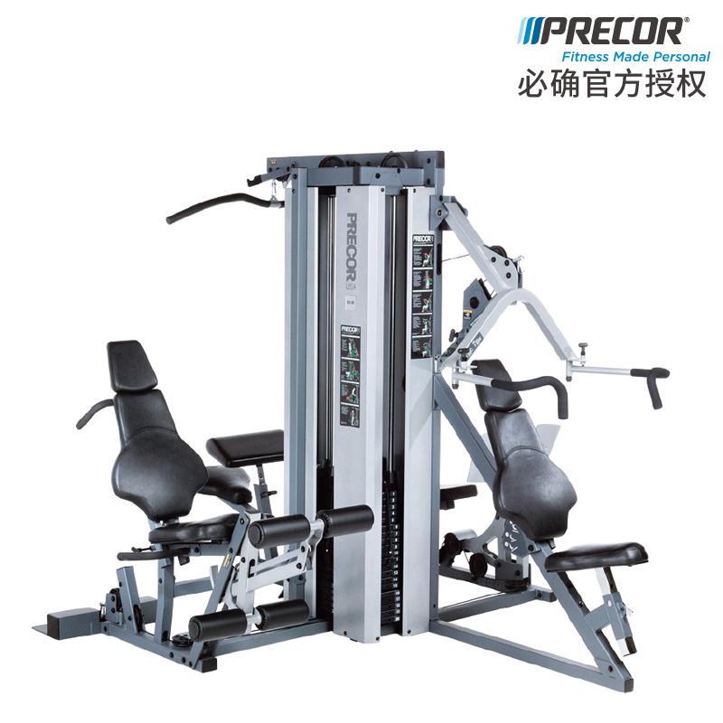 必确(PRECOR)多功能训练器S3.45