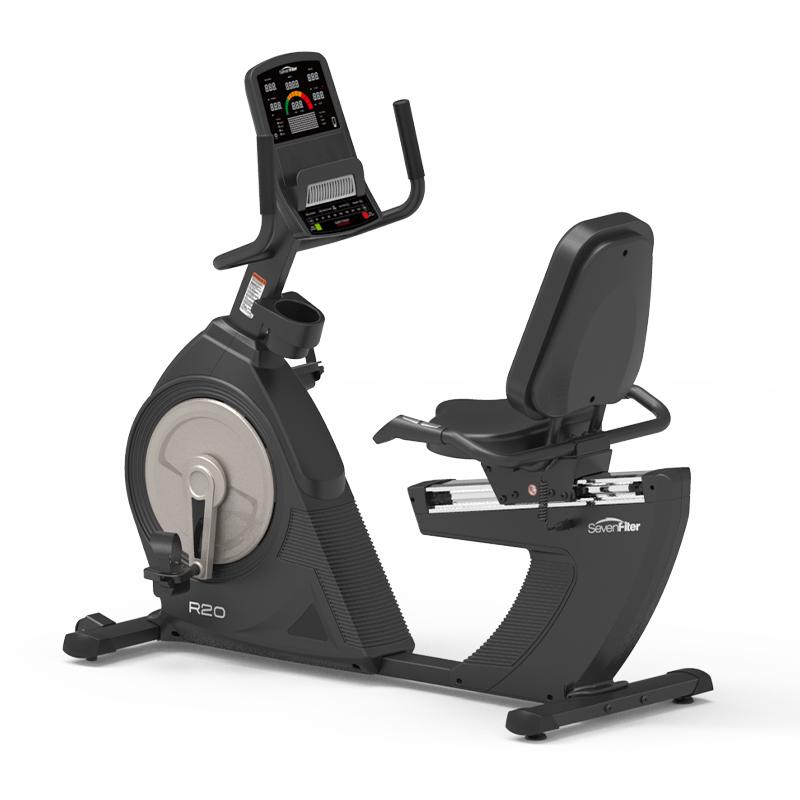 施菲特(SevenFiter)卧式健身车 R20