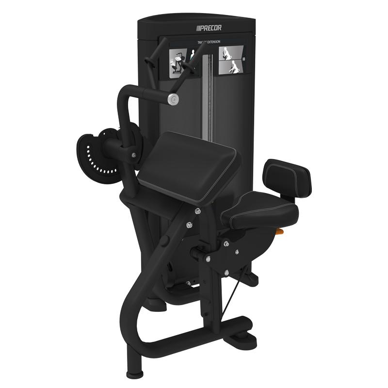美国必确PRECOR 肘伸展肱三头肌训练器 RSL208