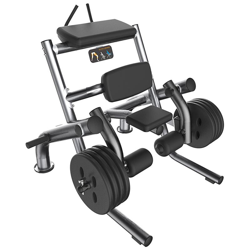 力动(RIDO)直立大腿肌训练器  SL08