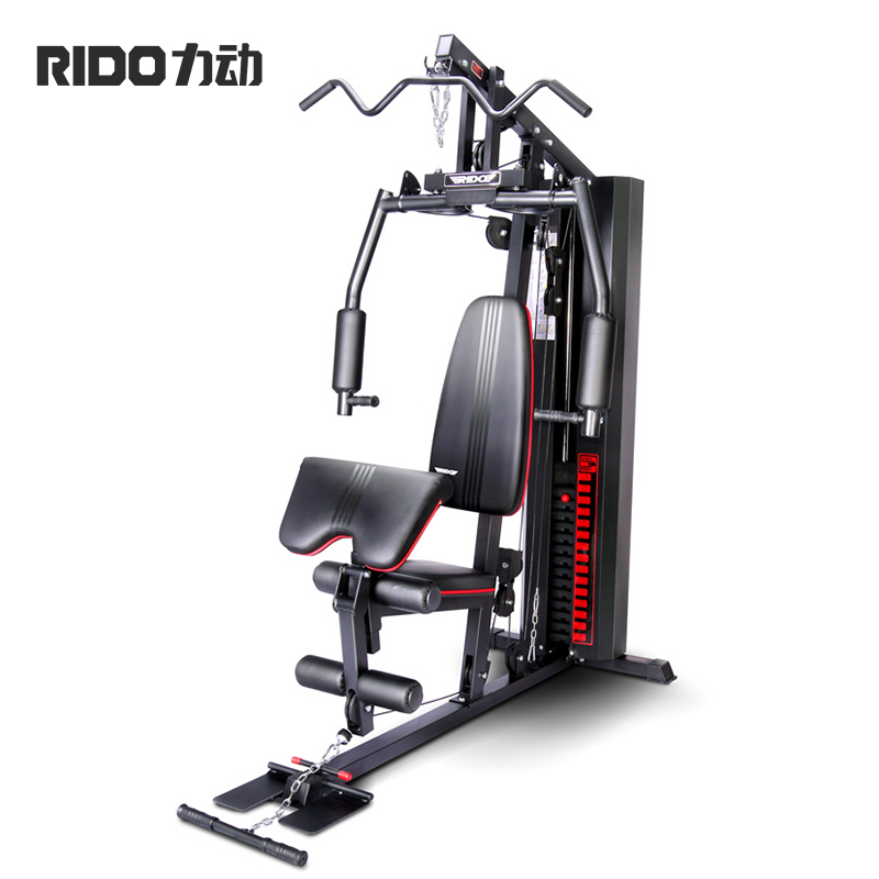 力动(RIDO)综合训练器TG50