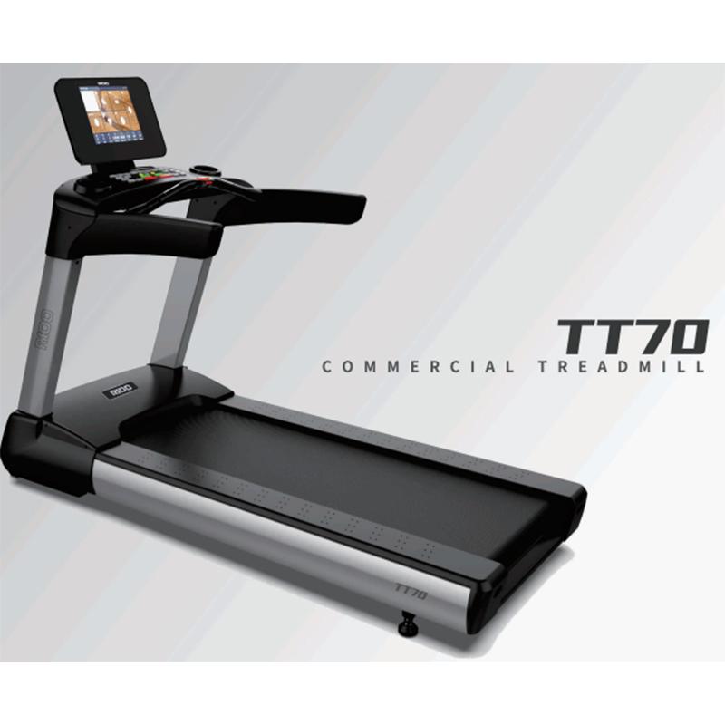 力動(RIDO)跑步機 TT70E