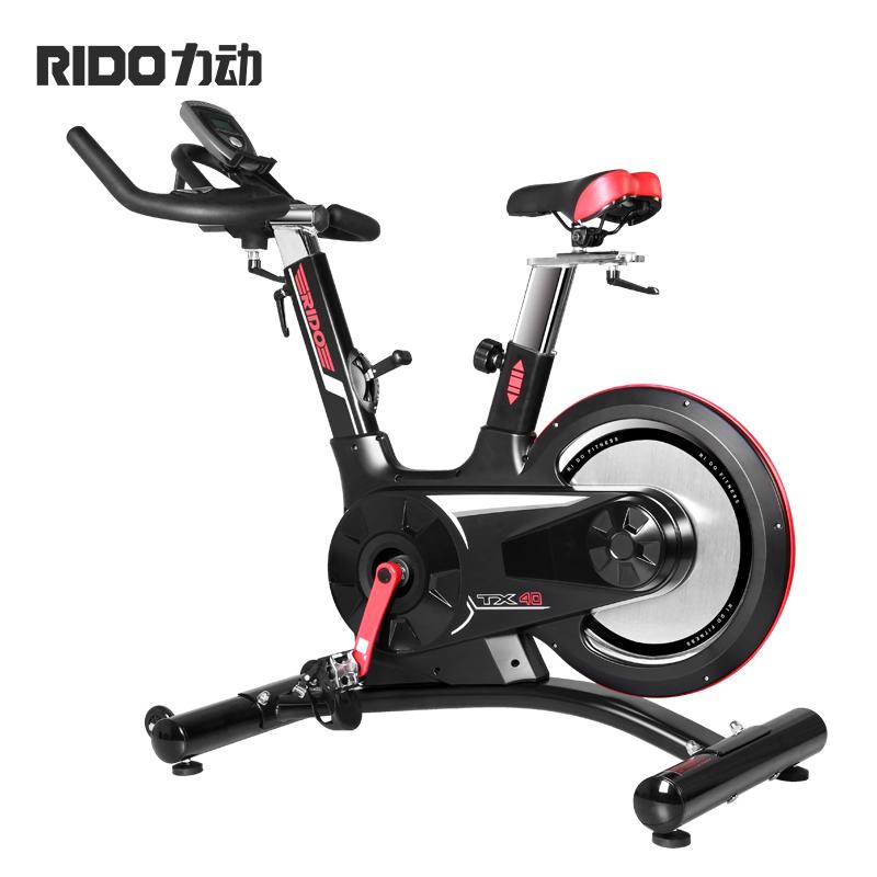 力动(RIDO)动感单车TX40