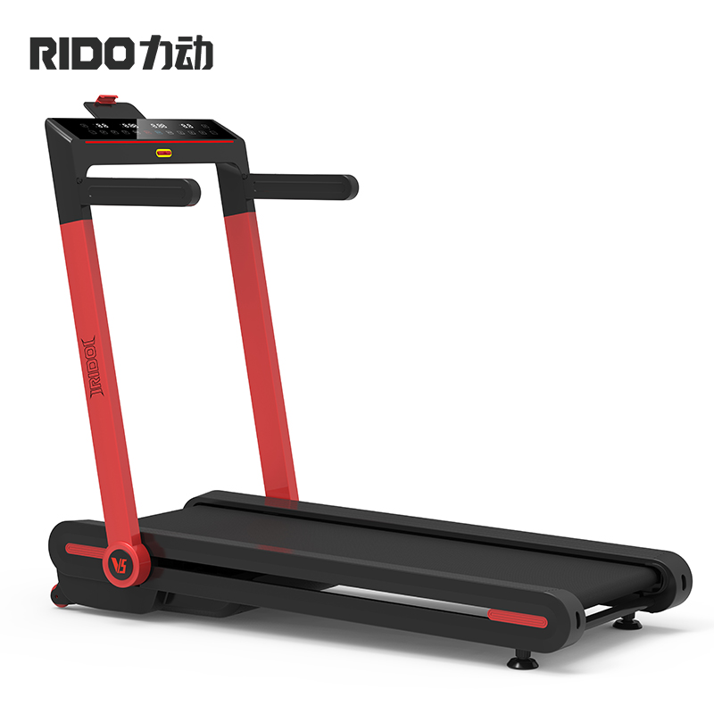 力动(RIDO)全折叠跑步机V5