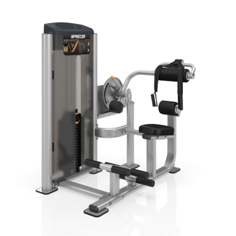 美国必确PRECOR腹肌/背肌训练器 C028