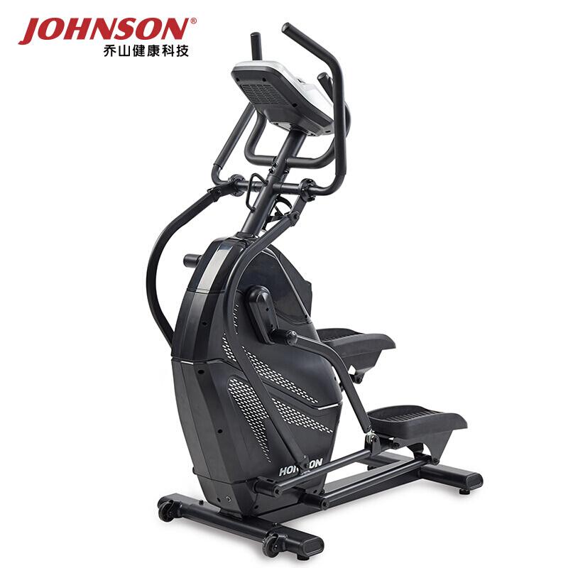 乔山(JOHNSON)登山踏步机HT5.0