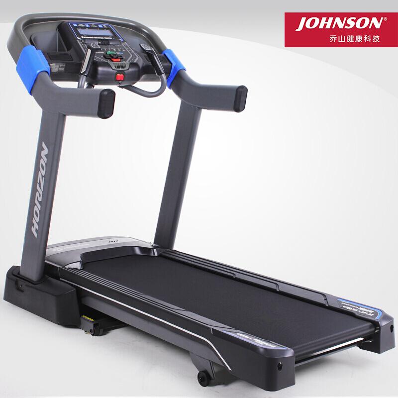乔山(JOHNSON)家用跑步机8.1T