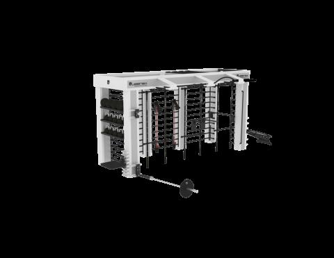 美国必确PRECOR墙面方案 3D500白色框架 W500 WALL