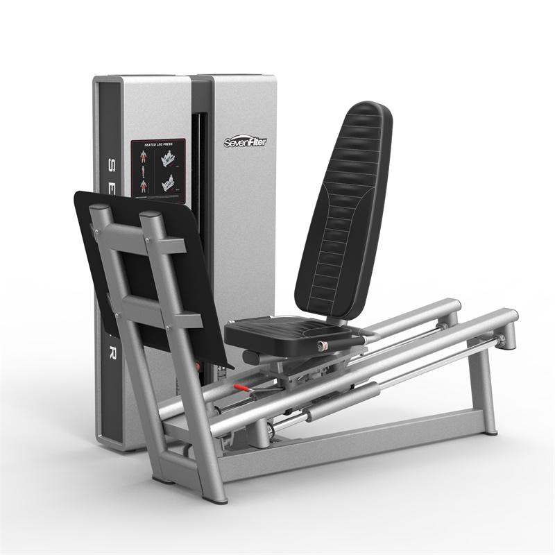 施菲特SevenFiter 坐姿蹬腿训练器  SF7511