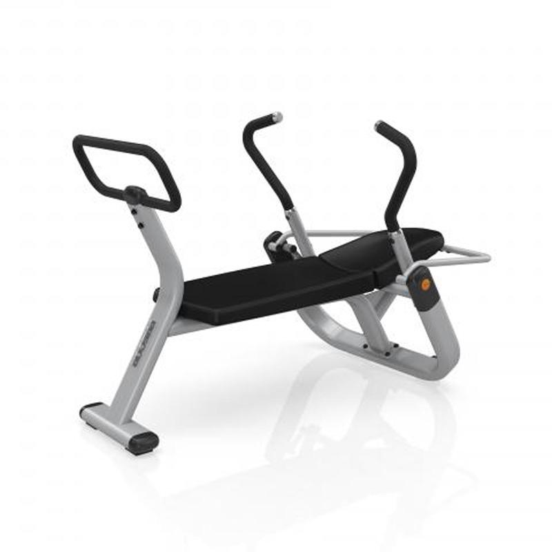 美国必确PRECOR经典腹肌训练椅 AB-X100