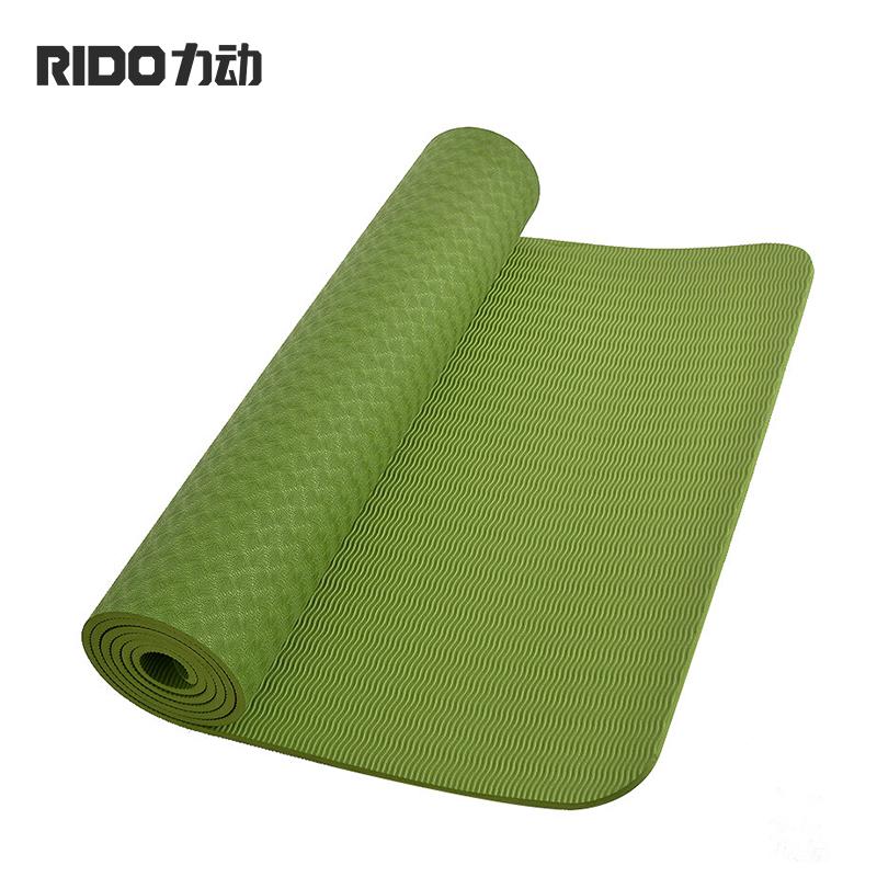 力动(RIDO)TPE瑜伽垫Y1