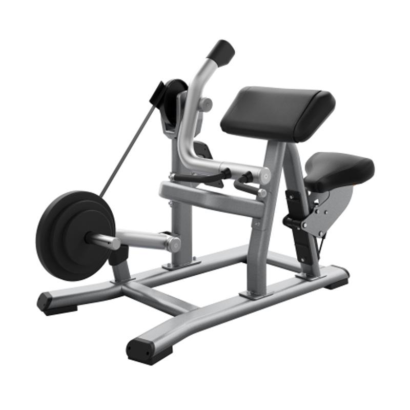 美国必确PRECOR肱二头肌弯举训练器/肱二头肌弯曲训练器座椅及靠背 DPL520
