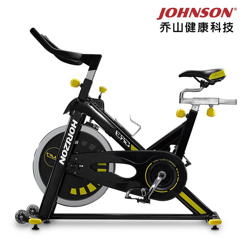 乔山(JOHNSON)动感单车GR3