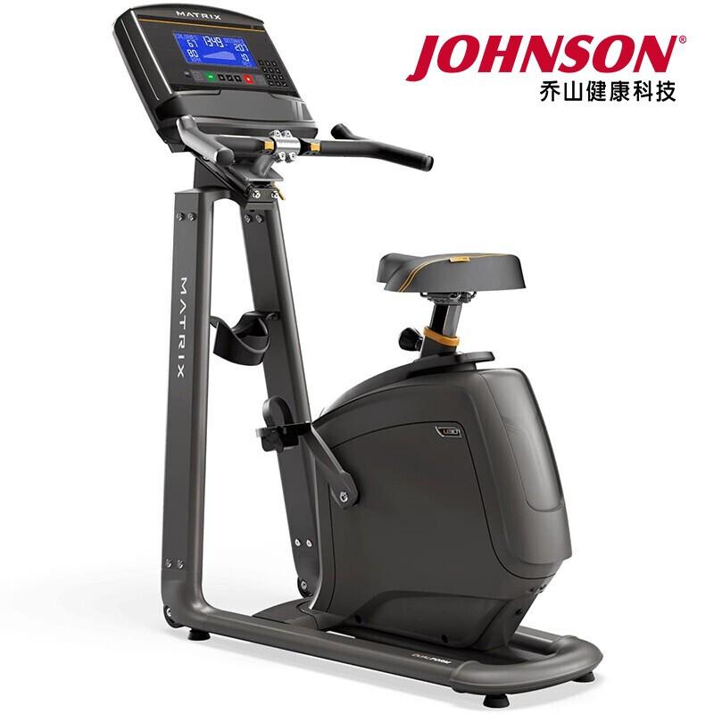 喬山(JOHNSON)健身車U30XR