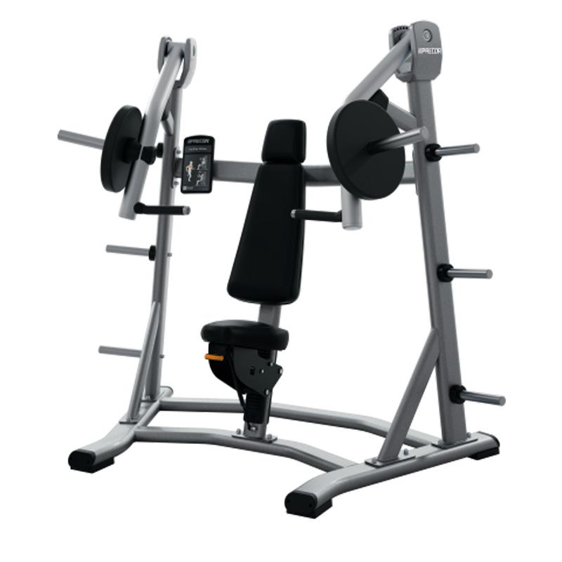美国必确PRECOR上斜推举训练器/分动式上斜推胸训练器座椅及靠背 DPL541