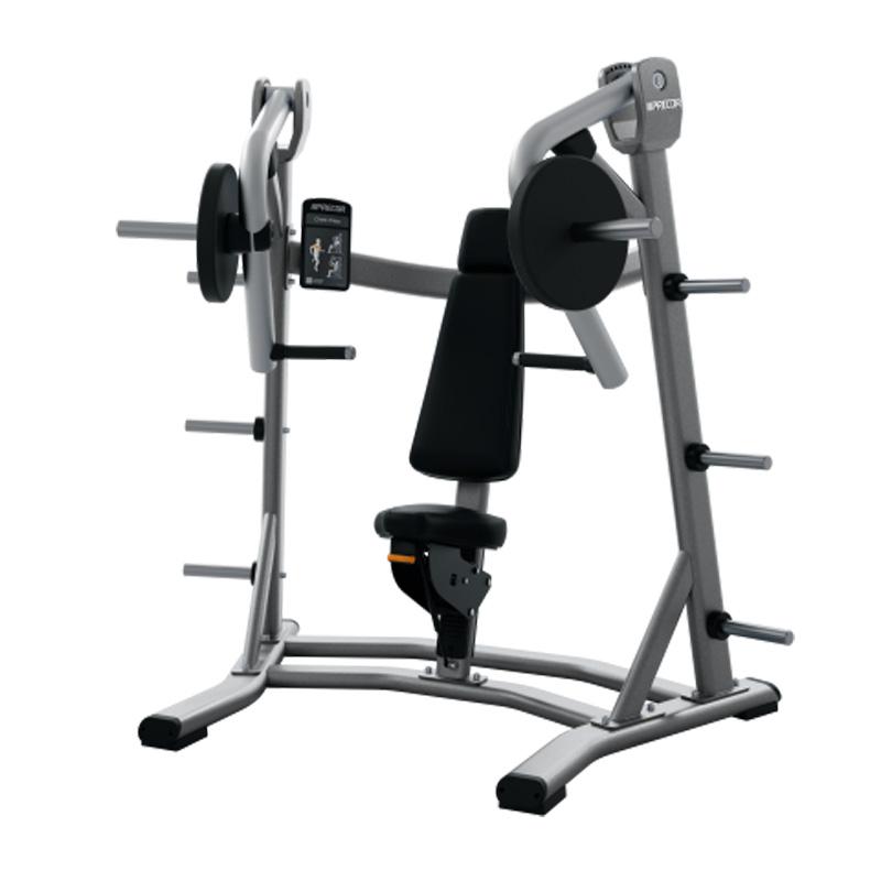 美国必确PRECOR分动式推胸训练器/分动式推胸训练器座椅及靠背 DPL540