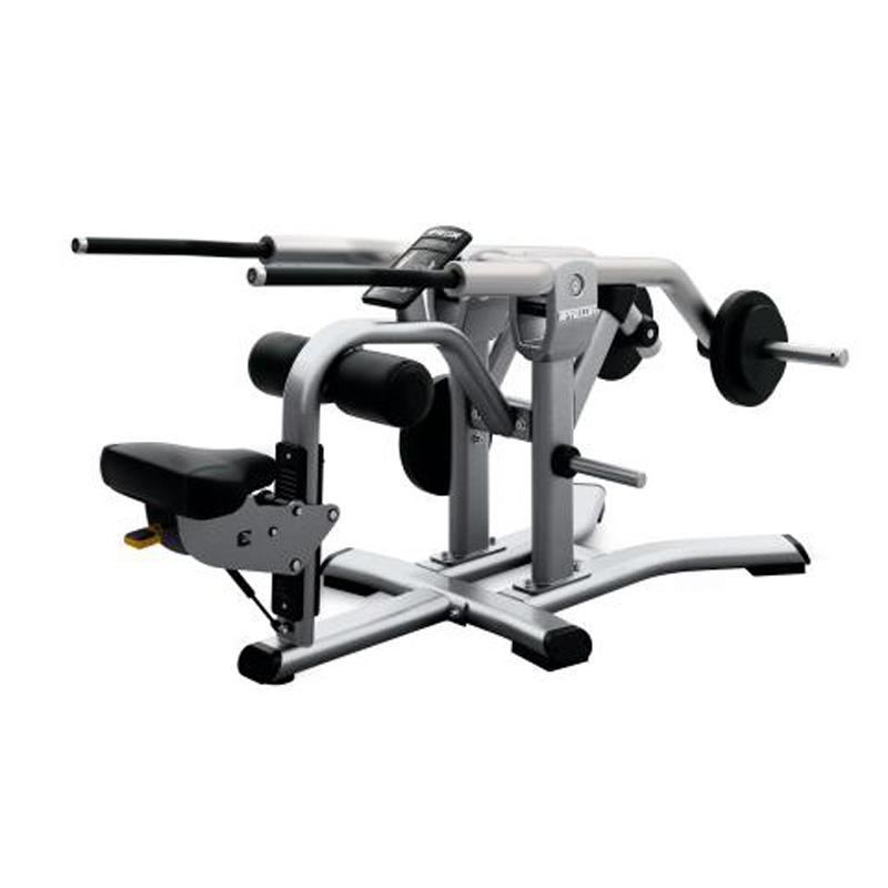 美国必确PRECOR肱三头肌弯举训练器/臂屈伸肱三头肌训练器座椅及靠背 DPL521