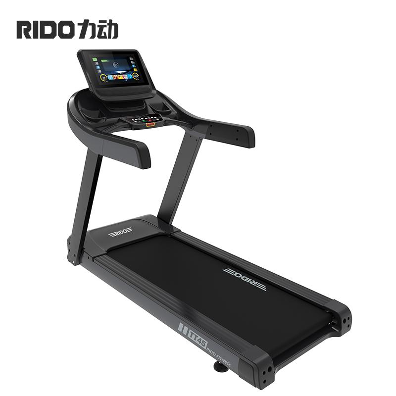 力动(RIDO)智能家用跑步机TT45