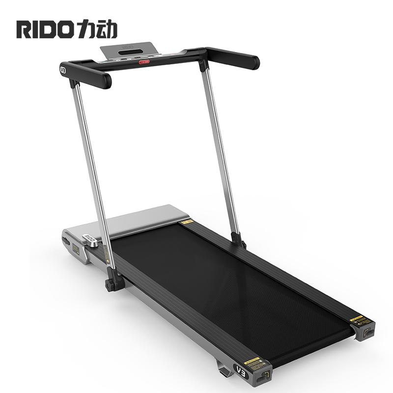 力动(RIDO)家用跑步机V3